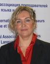 Татьяна Борисовна Авлова